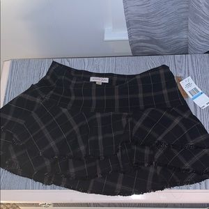 🔥SALE🔥NWT Tommy Jeans mini skirt